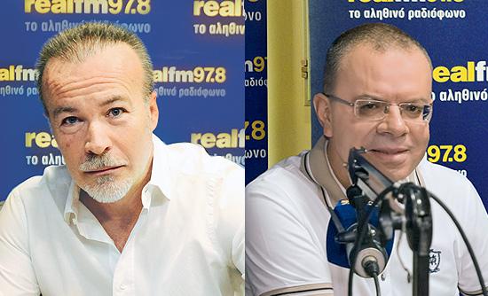 Νίκος Μπογιόπουλος - Μανώλης Κοττάκης